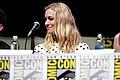 Yvonne Strahovski during 2013 Comic-Con.jpg