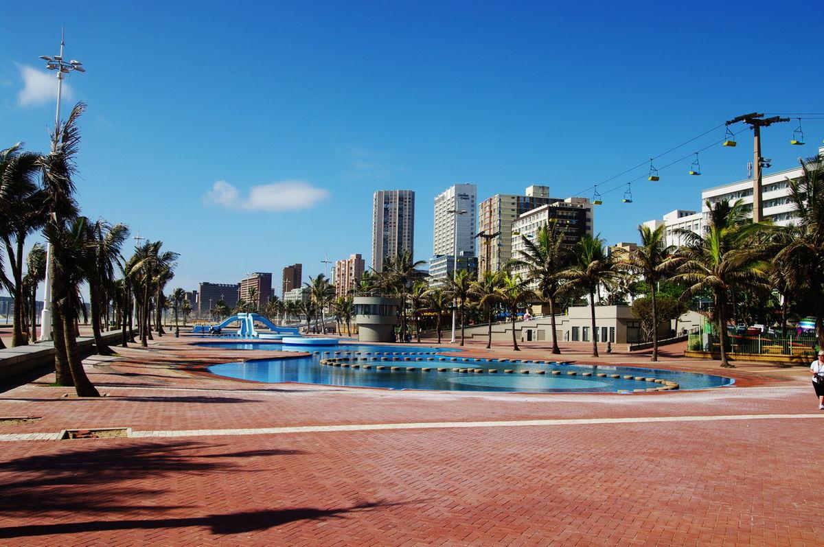 Durban – Reiseführer auf Wikivoyage