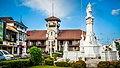 ZAMBOANGA CITY Asia's Latin City City Hall and Plaza Rizal (Ayunamiento y Plaza Rizal).jpg