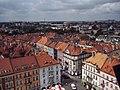Założenie urbanistyczne miasta- Kalisz.JPG