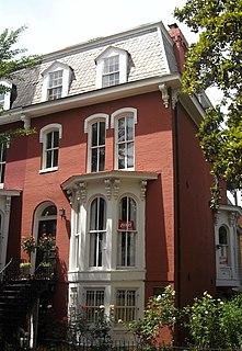 Zalmon Richards House