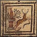 Zaragoza - Museo - Villa Fortunatus - Mosaico diciembre.jpg