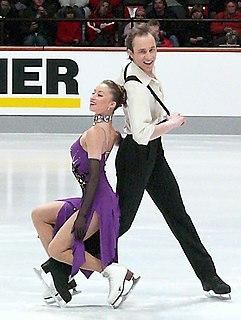 Nelli Zhiganshina ice dancer