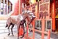 ZhongHe FuHe Temple 2018福和宮馬.jpg