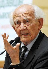 Zygmunt Bauman (2013 r.)