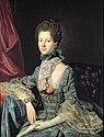 Zoffany - Queen Charlotte, Holburne Museum.jpg