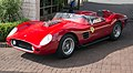 """1961"" Ferrari 250 TR Replica, front left.jpg"