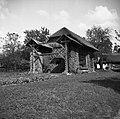 """""""Kozouc z repi"""", """"toplar repač"""" (kozolec), Sv. Vrh 1951.jpg"""