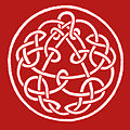 """""""Possible Productions knotwork"""" by Steve Ball.JPG"""