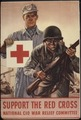 """Support the Red Cross. National CIO War Relief Committee - NARA - 516324.tif"