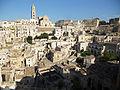 """"""" 12 - ITALY - Sassi di Matera UNESCO.JPG"""