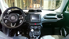Jeep Renegade Wikipedia Wolna Encyklopedia
