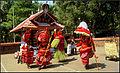 'Theyyam 1-IMG 7746-001 by Joseph Lazer.JPG