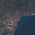 (Málaga) Strait of Gibraltar, Mediterranean Sea (cropped).jpg