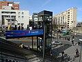 À bientôt, Gare de Paris-Bercy, 2011 001.jpg