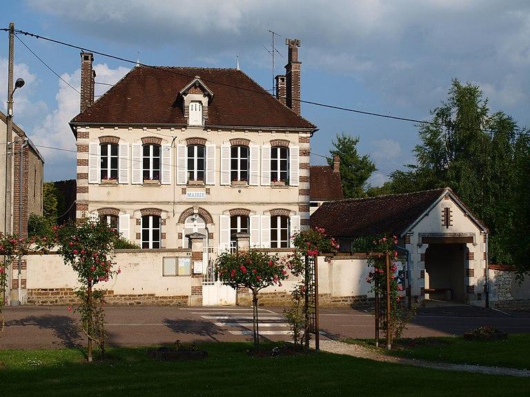 Maisons à vendre à Égleny(89)