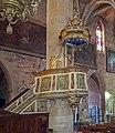 Église Notre-Dame de l'Assomption (Grenade) - La Chaire.jpg