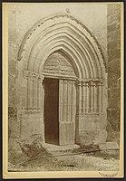 Église Saint-Jean de Mongauzy - J-A Brutails - Université Bordeaux Montaigne - 0566.jpg