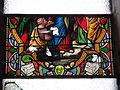 Église Saint-Quentin de Chigny (Aisne) vitrail 02.JPG