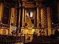 Église Saint-Sulpice, chapette de la Vierge.jpg