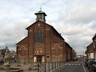Wasquehal Commune in Hauts-de-France, France
