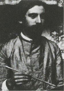 Émile Bernard French painter