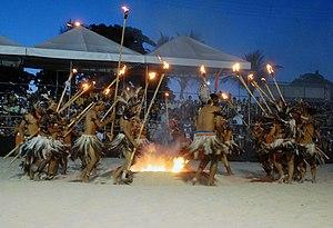 Indigenous peoples in Brazil - Terena people