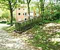 Öffentlicher Schutzraum Louise-Schroeder-Straße in Hamburg-Altona (Grünanlage) (4).jpg