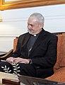 Συνάντηση ΥΠΕΞ Σ. Δήμα με Μητροπολίτη Γαλλίας κ. Εμμανουήλ.jpg