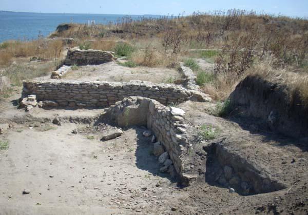 Археологічні розкопки 922190