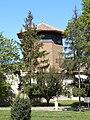 Бахчисарайский дворец. Соколиная башня.jpg