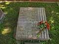 Братская могила, где похоронен Герой Советского Союза Николай Кошелев.jpg