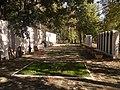 Братские могилы на Екатерининском кладбище Вязьмы.JPG