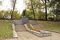 Братська могила радянських воїнів, м.Рівне , вул. Київська, 71.jpg