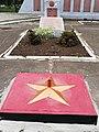 Братська могила радянських воїнів. с. Полтавка, Гуляйпільський район, Запорізька область.jpg