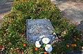 Братська могила учасників громадянської війни. Кількість похованих невідома..JPG