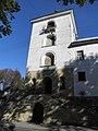 Вежа в'їздна (дзвіниця), Хмельницького Б., 36 (2).JPG