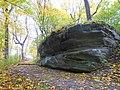 Вінничина, Муровані Курилівці парк Жван 20.jpg