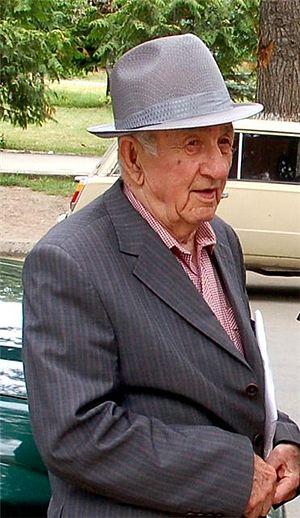 Znaur Gassiev - Znaur Gassiev (2009)