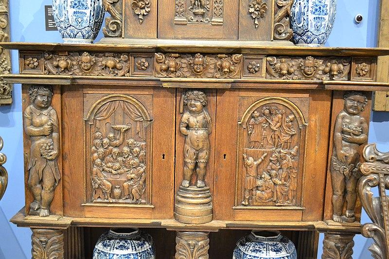 File:Германия XVII век музей Зарайский Кремль (4).jpg