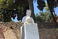 Гианис Макракос (1841-1932). Возродил Монастырь Kremasta. Neapoli. Lasithi. Crete. Greece. Июль 2013 - panoramio.jpg