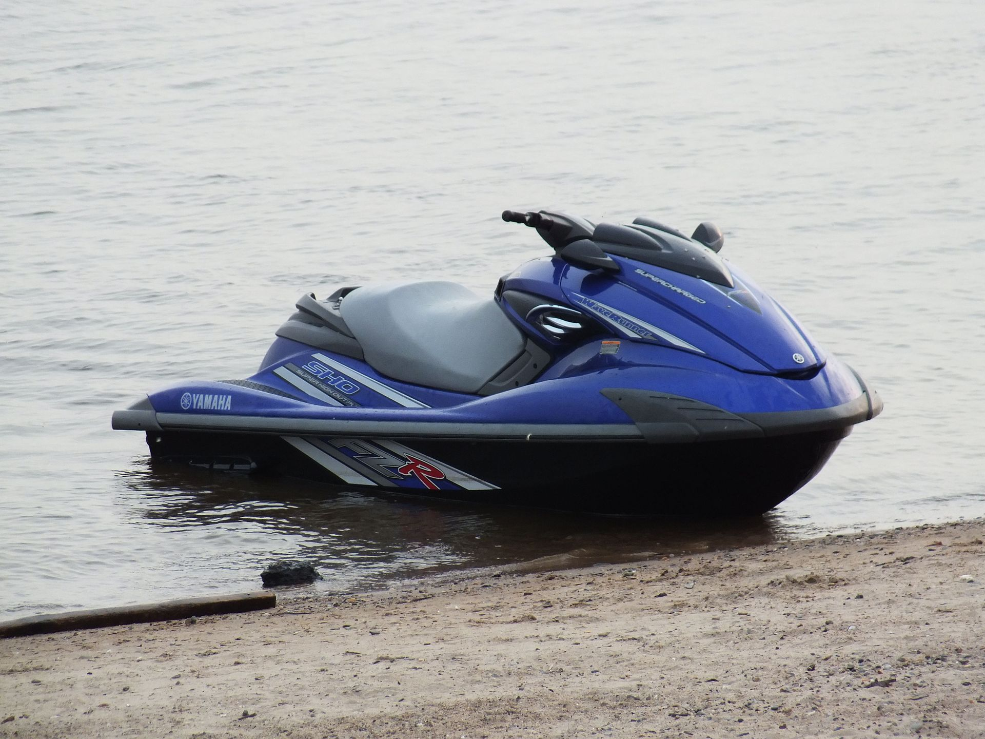 Polaris Jet Ski >> Moto d'acqua - Wikipedia