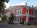 Дом, в котором проходило экстренное заседание казанского комитета РСДРП.jpg