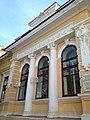 Дом Аносова (г. Казань, ул. Ульянова-Ленина, 50) - 2.JPG