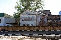 Здание в котором размещался трактир «Тройка» (нач. XIX в.), Мучной ряд, 4.JPG