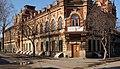 ИОГУНБ им. И.И. Молчанова-Сибирского (Доходный дом купца Файнберга) - panoramio (1).jpg