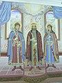Комплекс Михайлівського Золотоверхого монастиря. 13.JPG