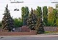 Кропивницький P1480676 вул. Є. Чикаленка (Медведєва).jpg
