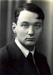 Гумилёв, Лев Николаевич — Википедия