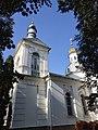Миколаївська церква. Вид з південної сторони.jpg